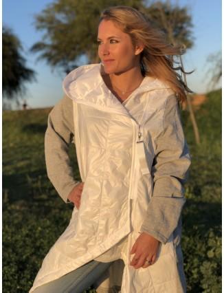 Abrigo sport femme