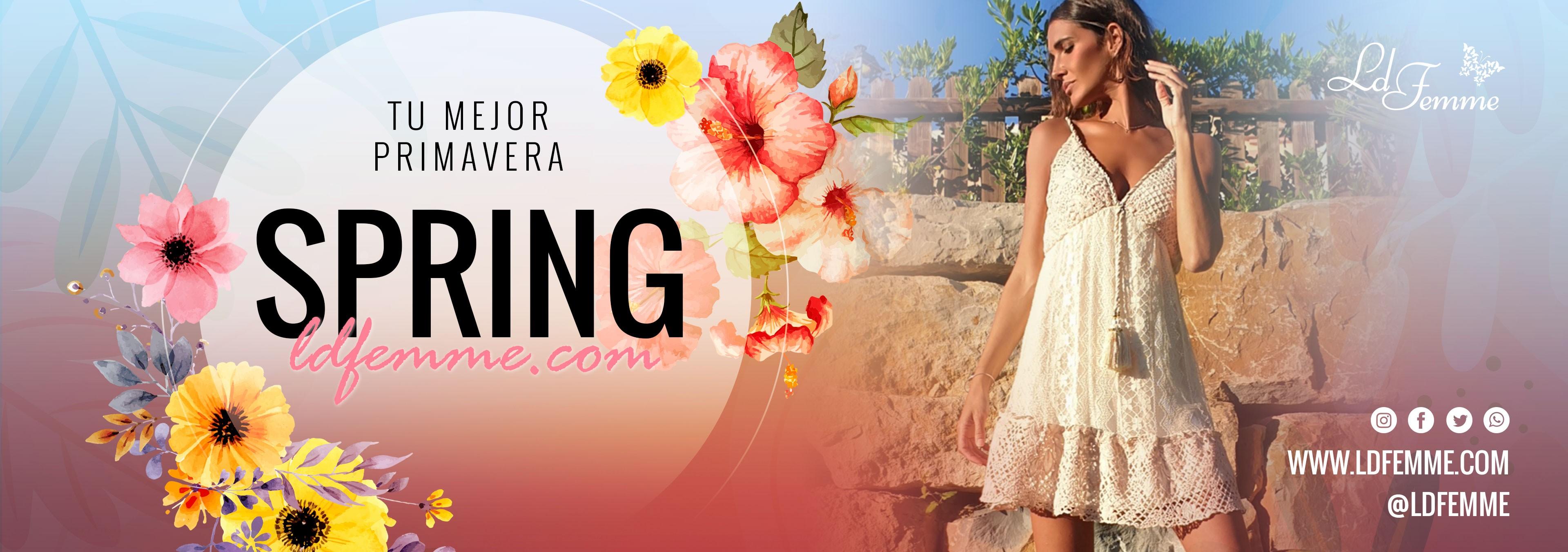 Spring ldfemme.com